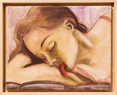 Rosa Loy, 'Haut', 2007