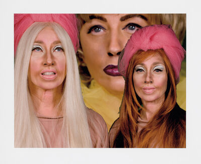 Cindy Sherman, 'Untitled, from The Lily Sarah Grace Portfolio', 2013
