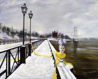 Patrick Boussignac, 'L'urgence des nostalgies', 2001