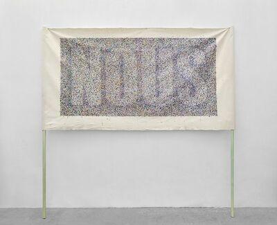Luca Bertolo, 'NOUS', 2019