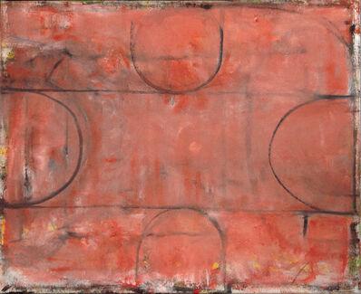 Robert C. Jones, 'Dusty Rose', 2014
