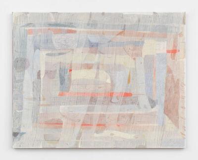 Clare Grill, 'Wash', 2017