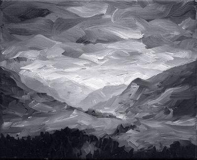 Yoann Mérienne, 'Thaneor', 2021