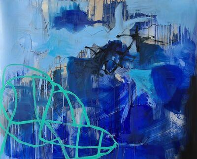 Richard Ketley, 'Ceuta III', 2021