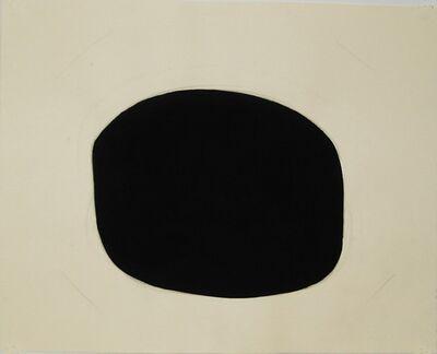 Jene Highstein, 'Muffin', 1996