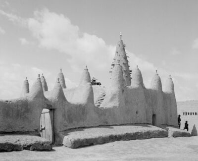 Hector Acebes, 'Architecture Mali', 1953