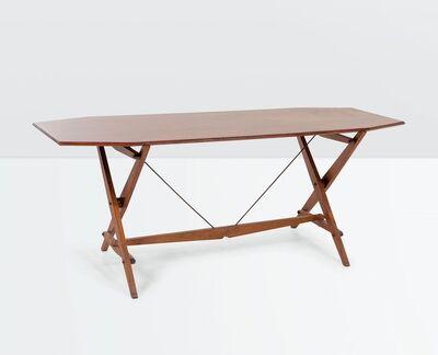 Franco Albini, 'a Cavalletto TL2 table', ca. 1950