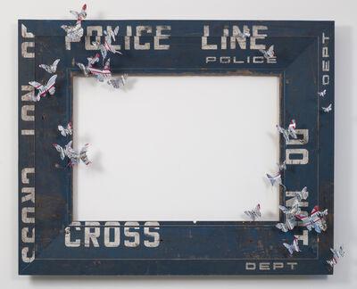 Paul Villinski, 'Landscape', 2011
