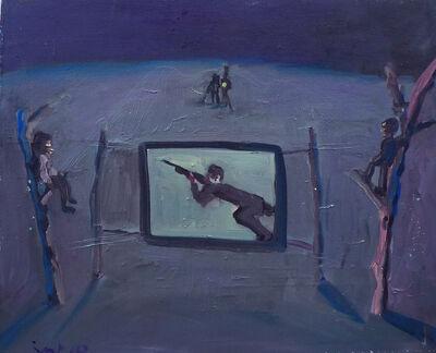 Zhang Yongxu, 'Photoplay', 2002