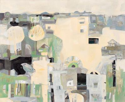 Safina Ksenia, 'Composition VII', 2016