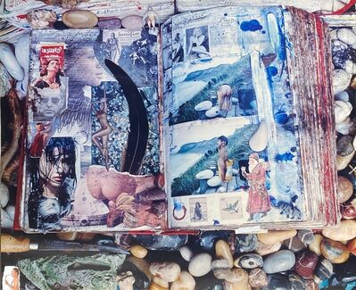 Peter Beard, 'Driftwood Cove', 1954-1991