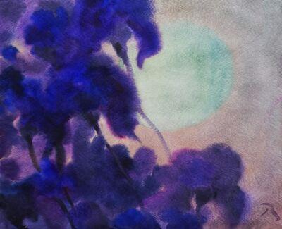 Herbert Beck, 'Iris und Mond'