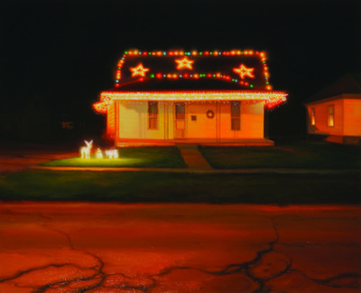 Sarah Williams, 'Ford Boulevard '