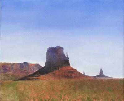 Lucien Smith, 'Untitled (Desert Landscape 01)', 2017