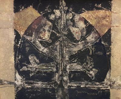 César Manrique, 'Jerminación', 1980