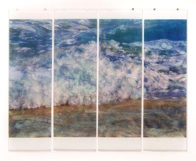 Jeri Eisenberg, 'Warm Waters No. 17', 2017