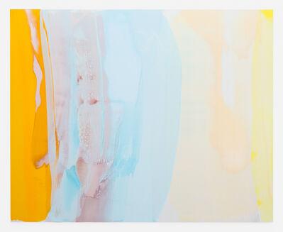 Yunhee Min, 'Movements (surge 4)', 2016