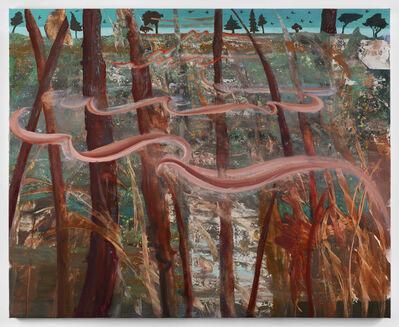 Madeline Peckenpaugh, 'Birdsong', 2021