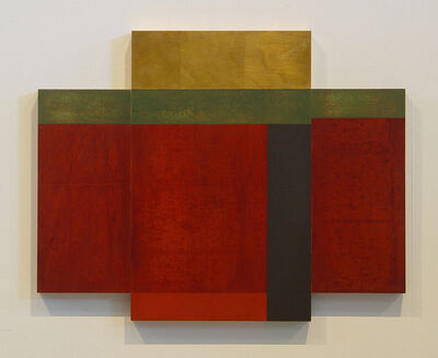 Adolfo Estrada, 'Pintura 0327', 2003