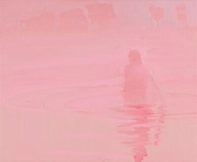 Chris Gwaltney, 'Water...Slows It Down', 2014
