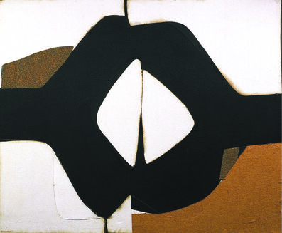 Conrad Marca-Relli, 'L-9-74', 1974