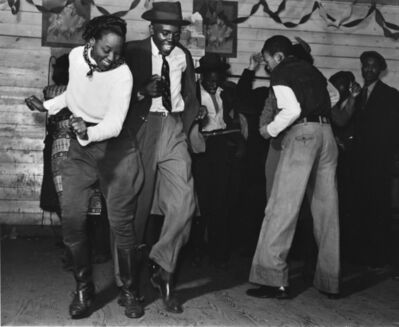 Marion Post Wolcott, 'Jitterbugging in the Juke Joint', 1939