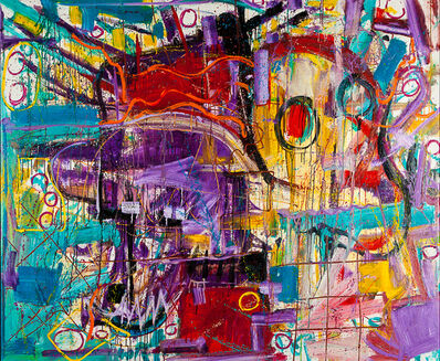 Martin Kammler, 'Driven by Visions', 2014