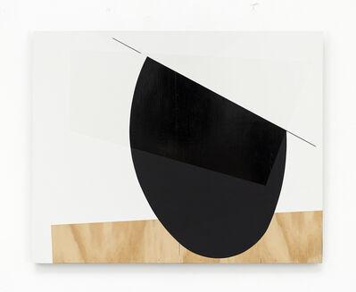 Serge Alain Nitegeka, 'Mass: Studio Study II', 2019