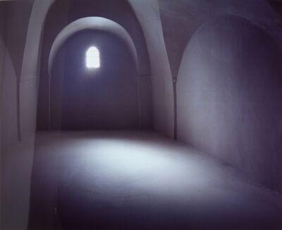 James Casebere, 'Empty Room', 1994