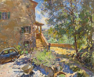 Ben Fenske, 'Docciola Drive', 2016