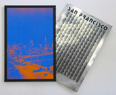 Gwenaël Rattke, 'San Francisco Reverberation', 2017