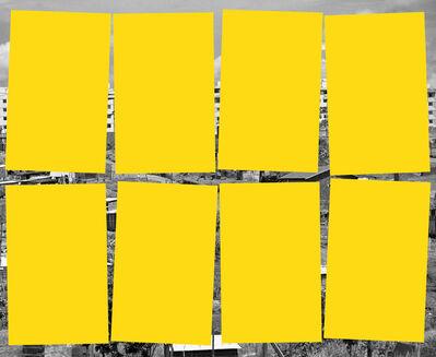 Sergio Vega, 'Social landscape (metaesquema)', 2016
