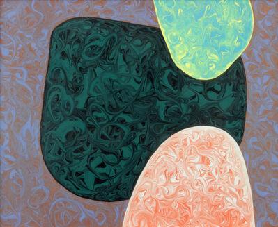 Raymond Jonson, 'Polymer No. 3', 1962
