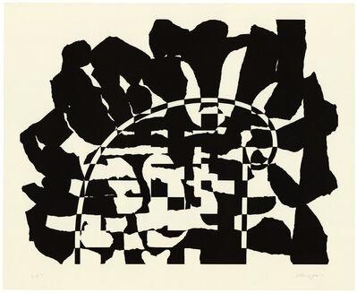 Martin Puryear, 'Métissage / Camouflage', 2016