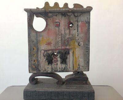 Agustín Alamán, 'Untitled'