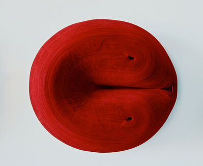 Jae Ko, 'JK383 Red', 2019