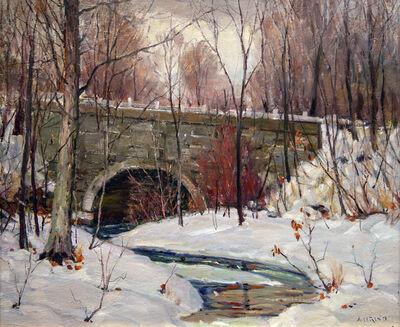 Antonio Cirino, 'Stone Bridge II', 1889-1983