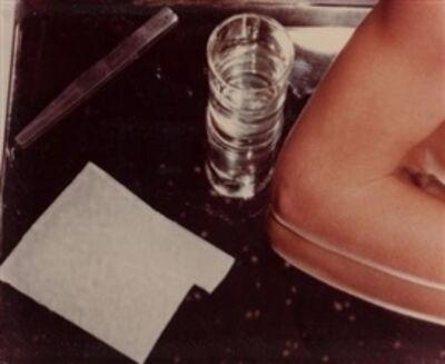 Jo Ann Callis, 'WESTCOASTNOW Portfolio', 1979