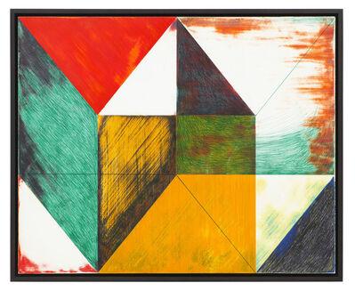 Bernd Ribbeck, 'Untitled (20)', 2017