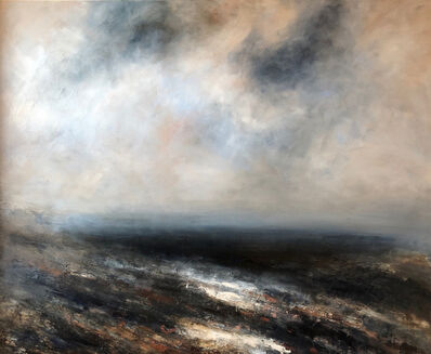 Hannah Ludnow, 'Revealling ', 2019