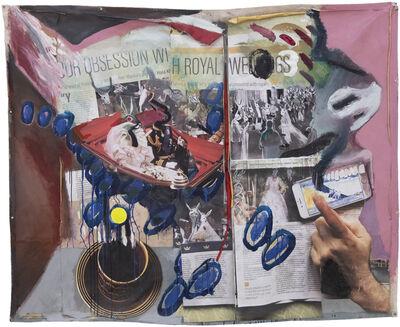 Ramin Haerizadeh, Rokni Haerizadeh & Hesam Rahmanian, 'National May-August', 2017-2019
