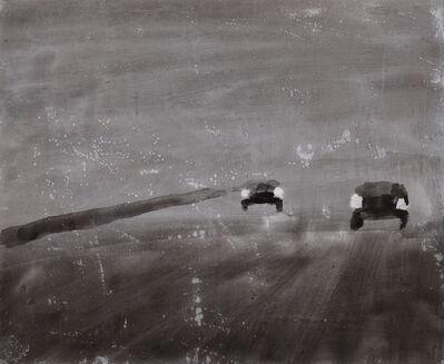Yanik Wagner, 'Road 27', 2018