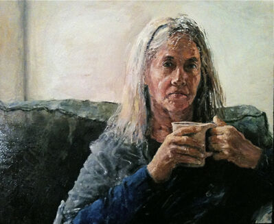Alphonse van Woerkom, 'Judith', 2013