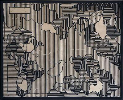 Sten Lex, 'Confini mobili', 2019