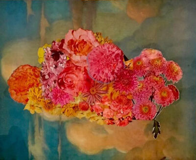 Lance Letscher, 'Flower Cloud', 2019