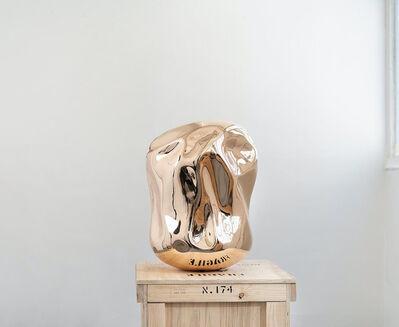 Arik Levy, 'SolidLiquid Bronze (02)', 2020