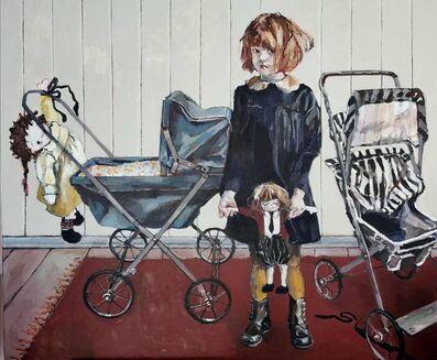 Ingebjorg Stoyva, 'Untitled', 2021