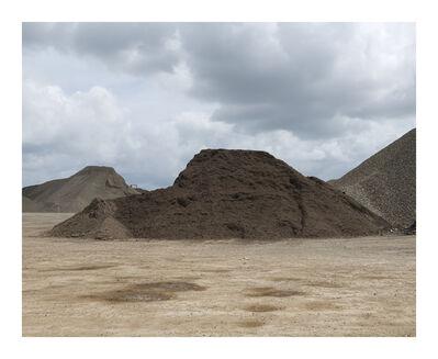 Michelle Sank, 'Waste Mounds, La Colette, St Helier, Jersey', ca. 2013