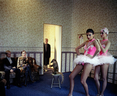 Larry Sultan, 'Belarus #1', 2006