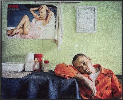 Mikhael Subotzky, 'Tamatie, Beaufort West Prison', 2006